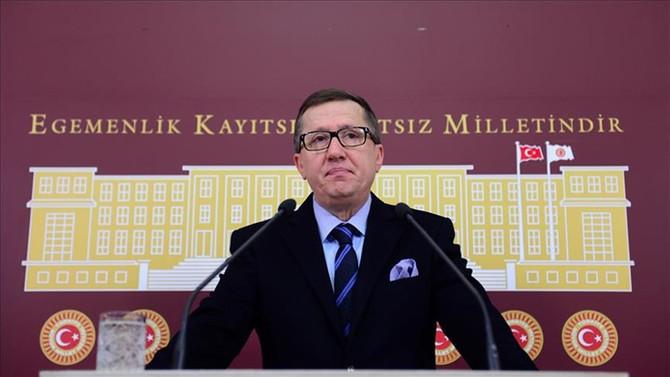 İYİ Parti'den swap, RTÜK ve İş Bankası değerlendirmesi