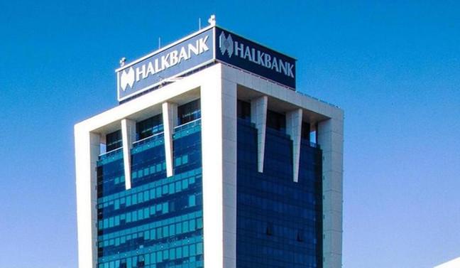 Halkbank, 1.6 milyona destek oldu
