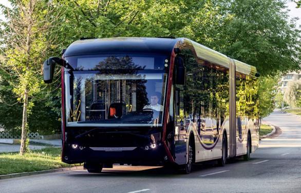 Karsan'dan büyük adım: Bozankaya'dan elektrikli otobüsü alıyor