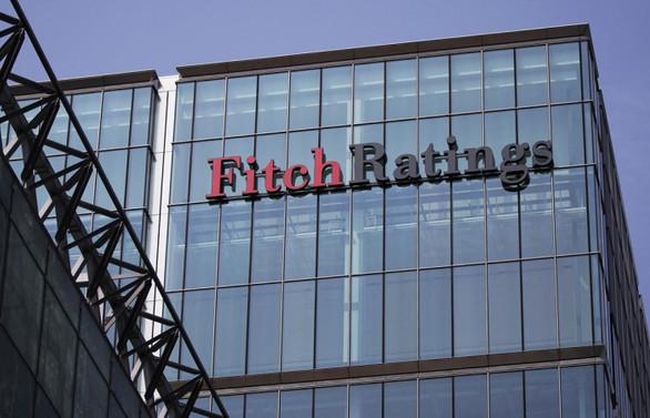 Fitch, Türkiye'de 9 bankanın görünümünü düşürdü