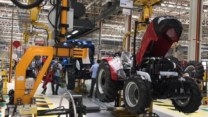 Türk Traktör, 125 milyon TL yatırım için 'teşvik' aldı