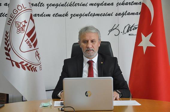 Marmara'nın talepleri Bakan Albayrak'a iletildi