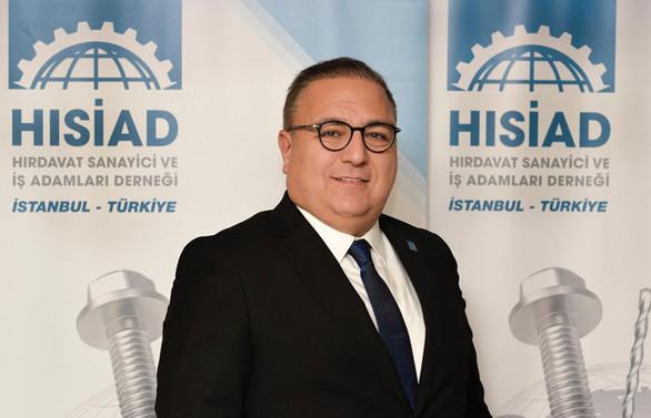 HISİAD'ın Sektörel Dernekler Buluşmasında dijital etkileşimin önemi vurgulandı
