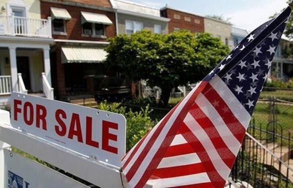 ABD ikinci el konut satışlarında 10 yılın en yüksek düşüşü