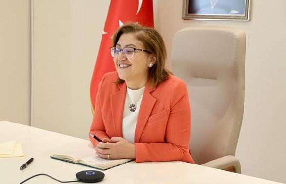 """""""Türkiye belediyeleri pandemi sürecinde dünyaya örnek oldu"""""""