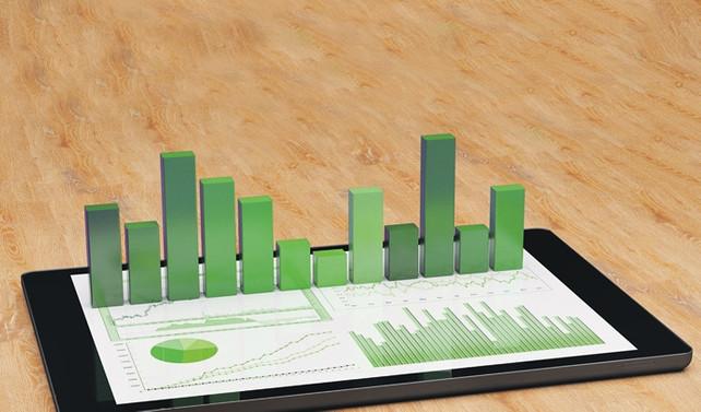 Mayısta güven endeksleri tüm sektörlerde arttı