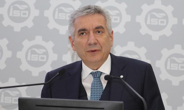 İSO Başkanı Bahçıvan: COVID-19 sürecinde devletin yeni rolünü düşünmeliyiz