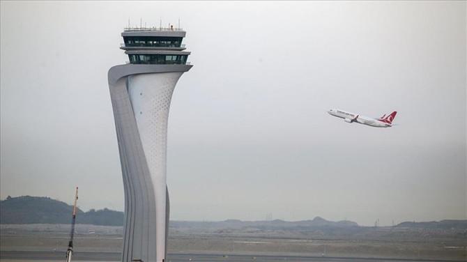 Havalimanlarına uçulabilir sertifikası verilecek