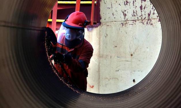 İş gücü girdi endeksi yüzde 2.8 arttı