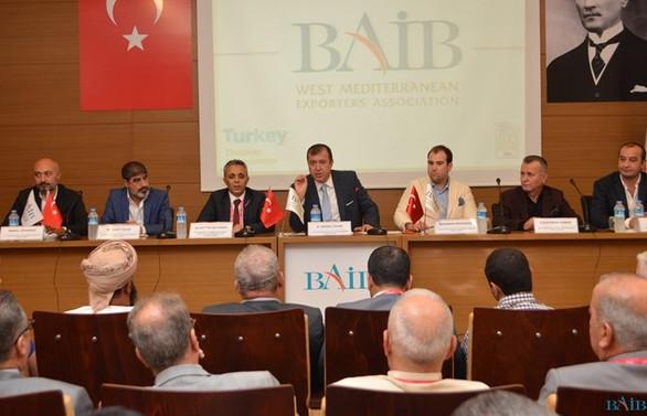 BAİB'de belirsizlik sürüyor