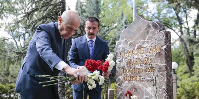 Bahçeli: MHP, hükumete tam destek verecek
