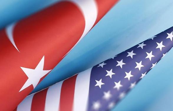 Türkiye-ABD ticareti salgından güçlenerek çıkacak