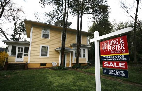 ABD'de konut fiyatları yüzde 4,4 arttı