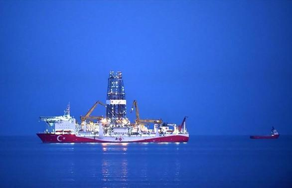 Bakan Dönmez: Fatih sondaj gemisi Karadeniz geçişine hazır