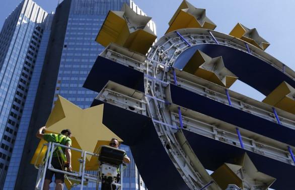 ECB: Finansal sektörün zayıf noktaları arttı