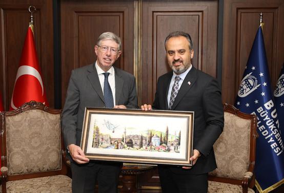 İtalya'dan Türkiye'ye işbirliği çağrısı