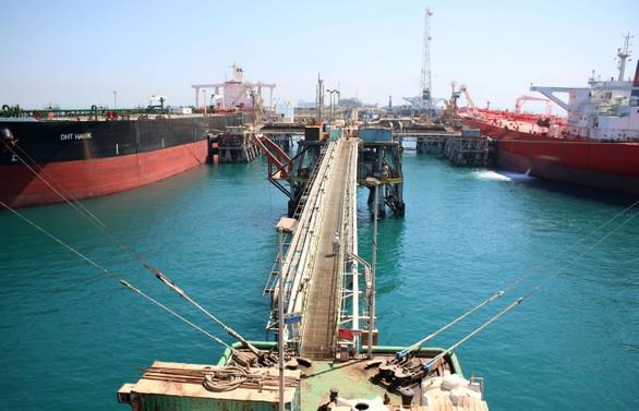 Petrol ithalatı martta yüzde 7,2 azaldı