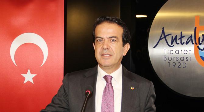 'Antalya yeni bir başarı hikayesi yakalamalı'