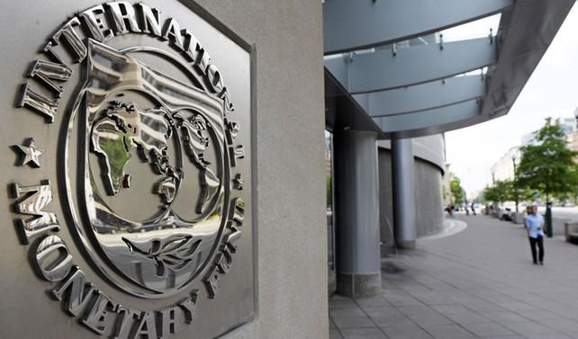 IMF'den 60 ülkeye 22 milyar dolarlık destek
