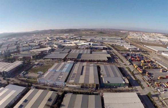 Türkiye ekonomisi ilk çeyrekte %4.5 büyüdü