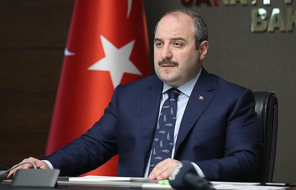 Bakan Varank: Türkiye son iki çeyrekte güçlü dönüş yapabilir