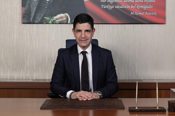 BOSİAD Yönetim Kurulu Başkanı Çağan: Sınav şimdi başlıyor