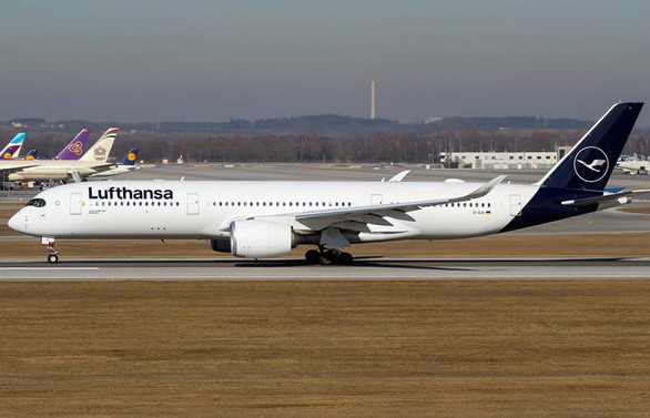 Lufthansa'da kontrollü iflas seçeneği iddiası