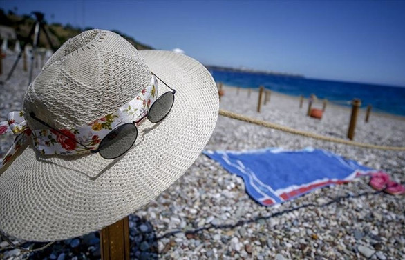 KKTC'ye 1 Temmuz'dan itibaren turistler gelebilecek