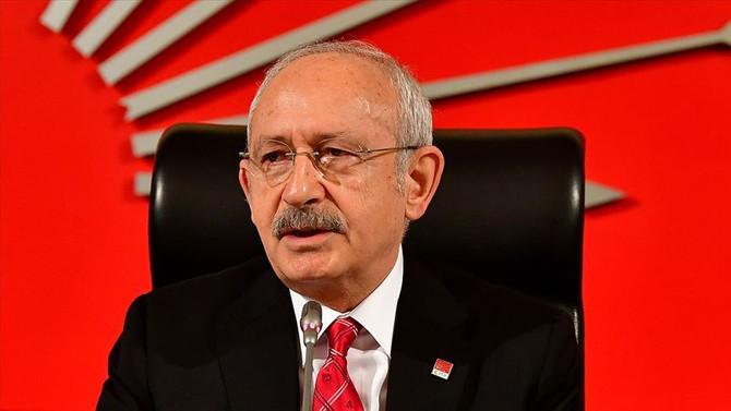 Kılıçdaroğlu'ndan Ekonomik Sosyal Konsey çağrısı