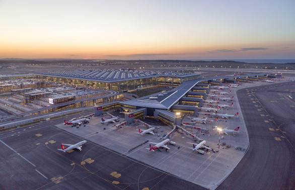 İGA İcra Kurulu Başkanı Samsunlu: 1300 uçağı almaya hazırız