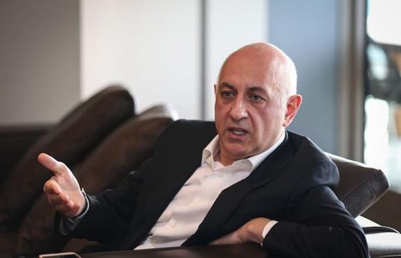 Türkiye, Güney Kore için lojistik merkezi olabilir