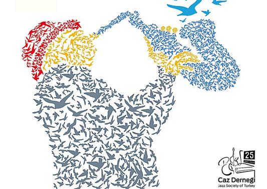 Uluslararası Ankara Caz Festivali çevrimiçi gerçekleştirilecek