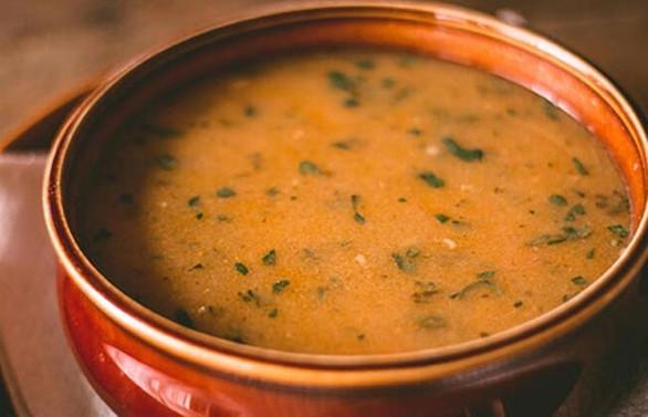 Şifa kaynağı çorba