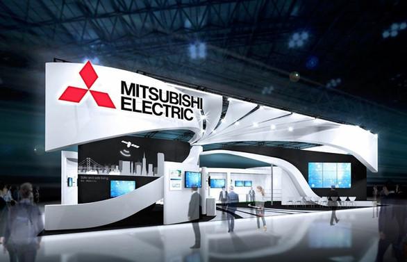 Mitsubishi Electric, patent başvurusunda dünya 2'ncisi