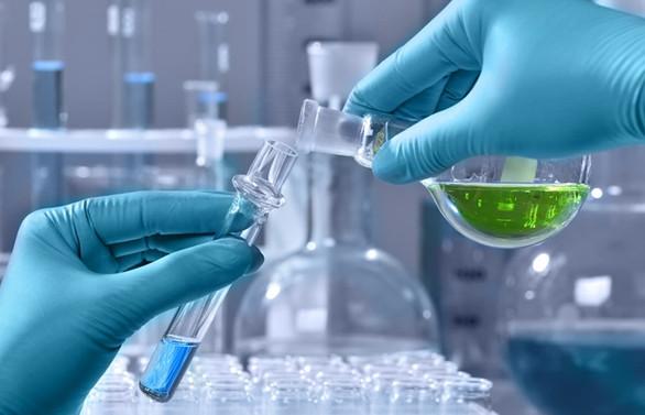 Kimya sektörü ihracatı nisanda yüzde 27 azaldı