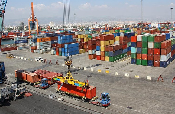 EİB'den nisanda 819 milyon dolarlık ihracat