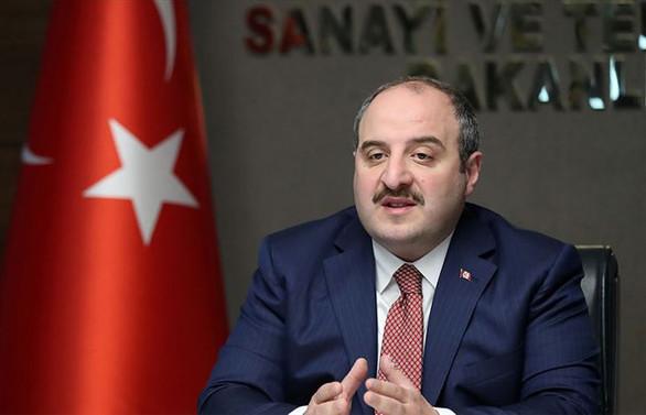 Bakan Varank: Otomotivde tüm fabrikalar 11 Mayıs'ta faaliyete başlayacak