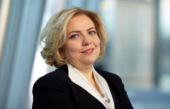Füsun Tümsavaş, Anadolu Sigorta Yönetim Kurulu Başkanı oldu