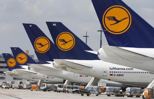 Lufthansa, haziranda 106 destinasyona uçuşa yeniden başlayacak