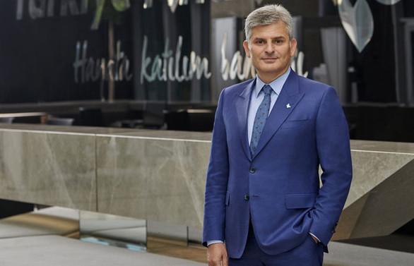Türkiye Finans, ekonomiye 37,4 milyar lira kaynak sağladı