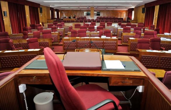 Kıbrıs'ta başbakan istifa etti, hükümet dağıldı