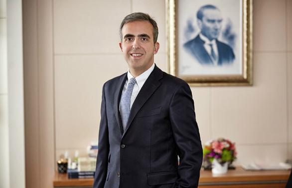 Soner Canko'nun yeni adresi TURK Holding
