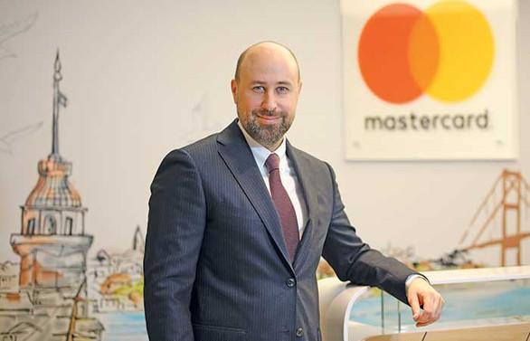 Dijital dönüşümün anahtarı: Mastercard