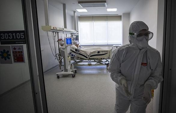 Türkiye'de son 24 saatte 23 can kaybı, 827 yeni vaka