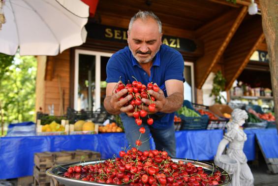 Osmangazi'den kırsal kalkınmaya destek
