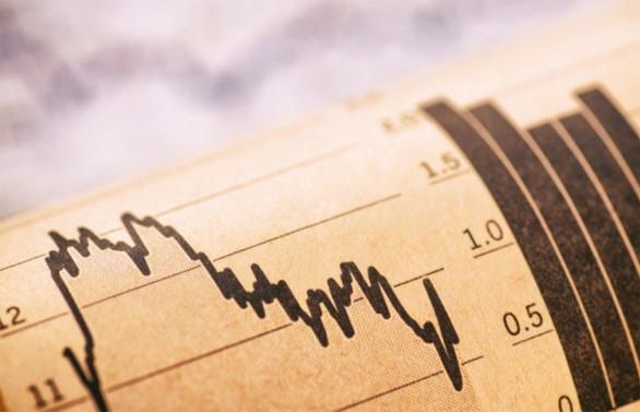 Avrupa borsalarında sert düşüş