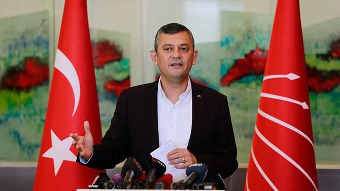 CHP'den 'çoklu baro sistemi' eleştirisi
