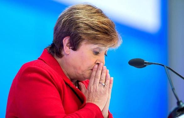 IMF Başkanı Georgieva: Uygulanan mali eylemlerin tutarı 10 trilyon dolar