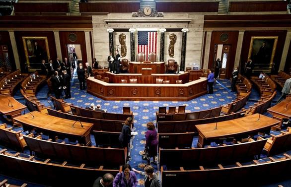 ABD'de 740 milyar dolarlık savunma bütçesi onaylandı