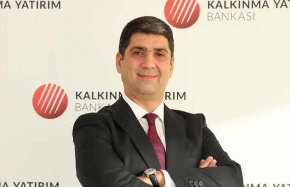 TKYB Genel Müdürü Öztop: 'Yatırıma Destek' TL kredisiyle salgının etkisini sınırlandıracak